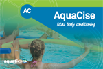AquaCise - Use the resistance of the water to help you tone up and keep fit! Suitable for all fitness abilities and ages.