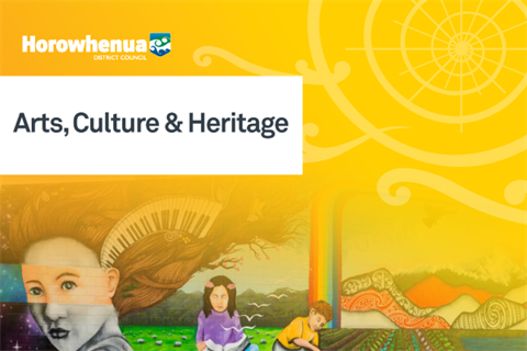 Arts, Culture & Heritage website Thumb.