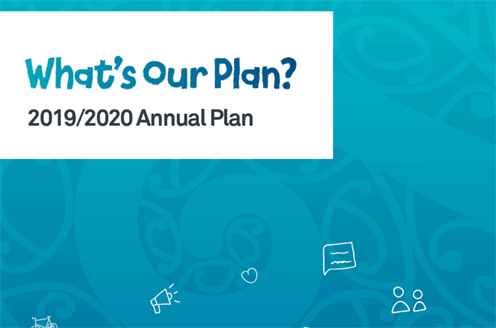 Thumbnail image for What's Our Plan - 2019/2020 Annual Plan.