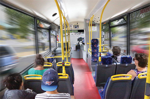 Thumbnail image for the Horowhenua Integrated Transport Strategy.