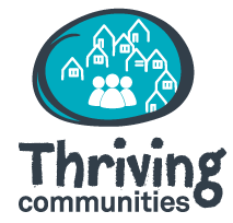 Long Term Plan 2018-2038 Community Outcome for Thriving Communities.