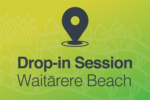 Drop-in Session Waitarere Beach - 20 July 2019.