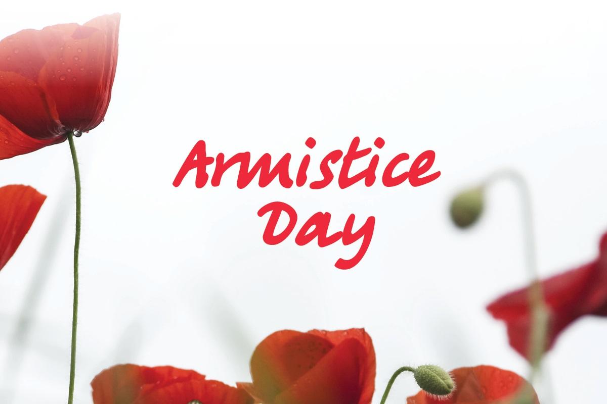 Armistice Day 2020 - Horowhenua District Council