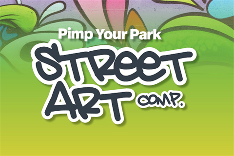 Pimp Your park Street Art Comp Wed Thumbnail