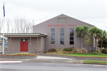 Shannon Memorial Hall