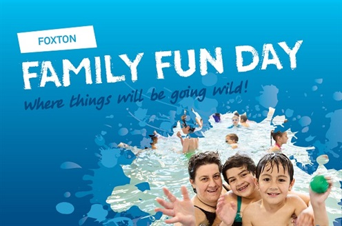 Foxton Family Fun day.