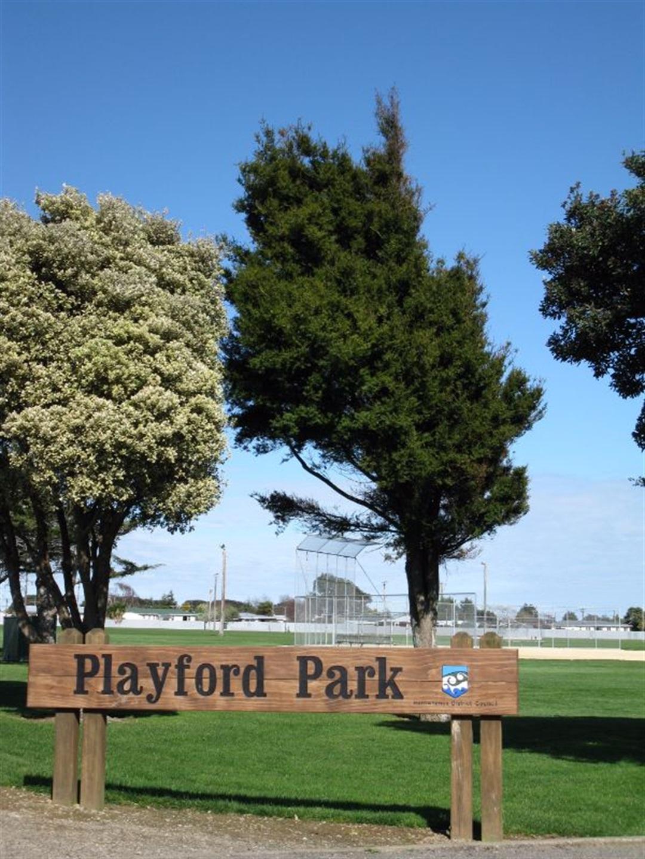 Playford Car Park Rates